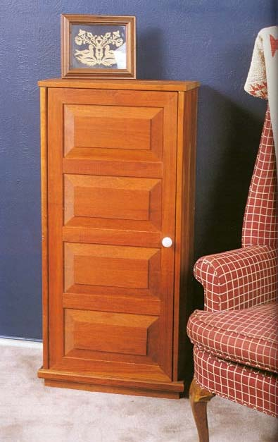 Sweater Cabinet, Wood Furniture Plans, IMMEDIATE DOWNLOAD